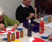 actividades personas mayores residencia tercera edad