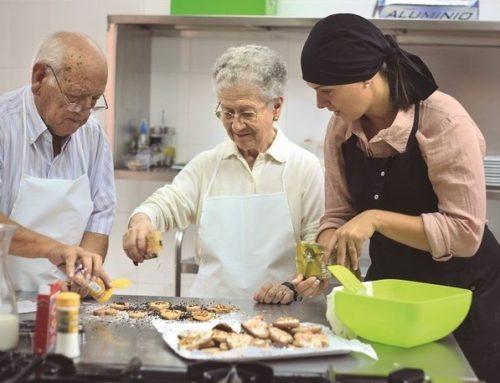 Residencias de ancianos en Valencia