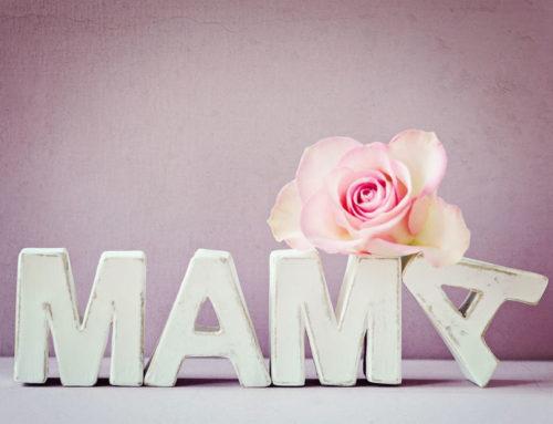 Día de la Madre 2018 en la Residencia Torres de Serranos, un día muy especial
